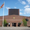 Bilder från Tomaskyrkan Västerås