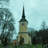 Bilder från Himmeta kyrka