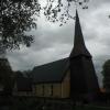 Bilder från Malma kyrka
