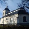 Bilder från Odensvi kyrka