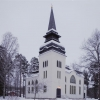 Bilder från Grycksbo kyrka