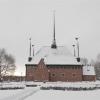 Bilder från Aspeboda kyrka