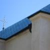 Bilder från Heliga Trefaldighets kyrka