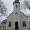 Bilder från Strömsbro kyrka