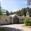 Bilder från Björsjökyrkan