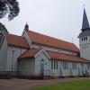 Bilder från Bomhus kyrka