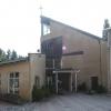 Bilder från Ersbodakyrkan