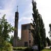 Bilder från Tegs kyrka