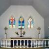 Bilder från Pålkems kyrka