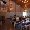 Bilder från Hertsö kyrka