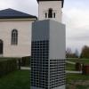 Bilder från Överluleå kyrka