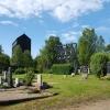 Bilder från Haparanda kyrka