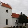 Bilder från Borgeby kyrka