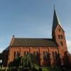 Bilder från Flädie kyrka