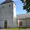 Bilder från Östra Sönnarslövs kyrka
