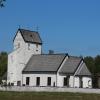 Bilder från Everöds kyrka