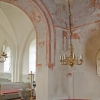 Bilder från Lyngsjö kyrka