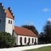 Bilder från Esarps kyrka