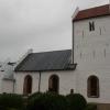Bilder från Bjällerups kyrka