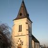 Bilder från Brågarps kyrka