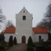 Bilder från Nevishögs kyrka
