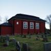 Bilder från Gräsö kyrka
