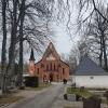Bilder från Mariakyrkan
