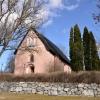 Bilder från Haga kyrka