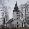 Bilder från Jakobs kyrka