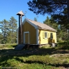 Bilder från Kråkö kapell
