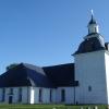 Bilder från Tjällmo kyrka