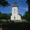 Bilder från Sparlösa kyrka