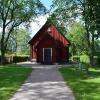 Bilder från Slädene kyrka