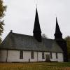 Bilder från Levene kyrka