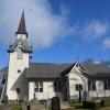 Bilder från Naums kyrka
