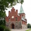 Bilder från Södra Kedums kyrka