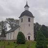 Bilder från Ryda kyrka