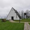 Bilder från Hällums kyrka
