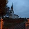 Bilder från Skarstads kyrka