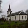 Bilder från Önums kyrka