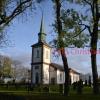 Bilder från Tråvads kyrka