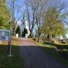 Bilder från Elings kyrka