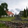 Bilder från Laske-Vedums kyrka