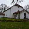 Bilder från Södra Lundby kyrka