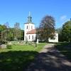 Bilder från Lekåsa kyrka