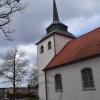 Bilder från Nossebro kyrka
