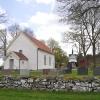 Bilder från Fåglums kyrka
