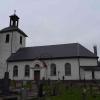 Bilder från Jungs kyrka