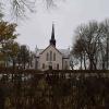 Bilder från Fyrunga kyrka