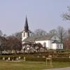 Bilder från Kvänums kyrka